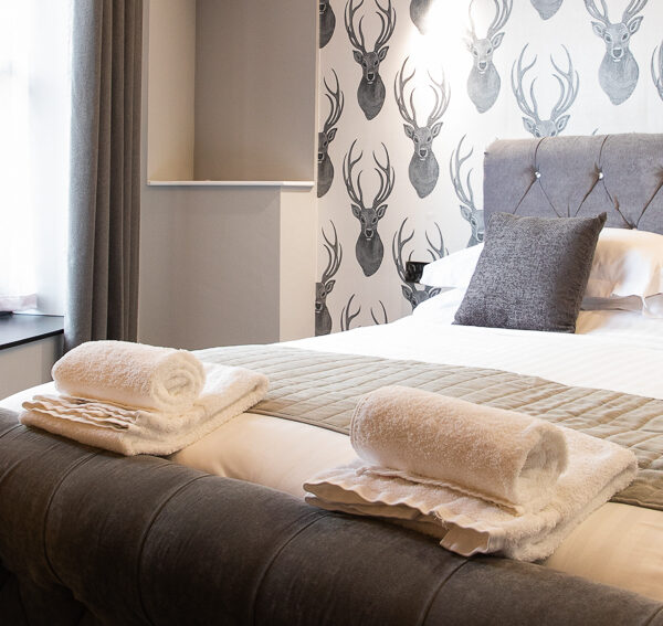 The Glebe Hotel Liverpool