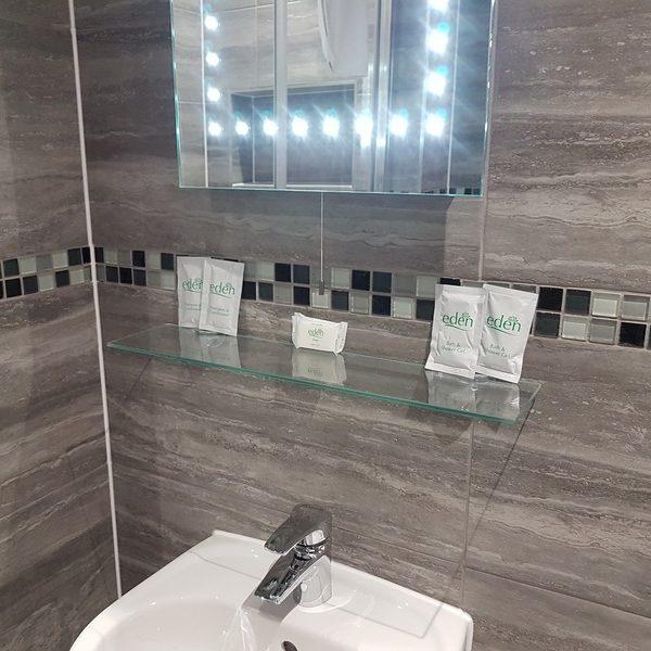 Glebe Bathroom